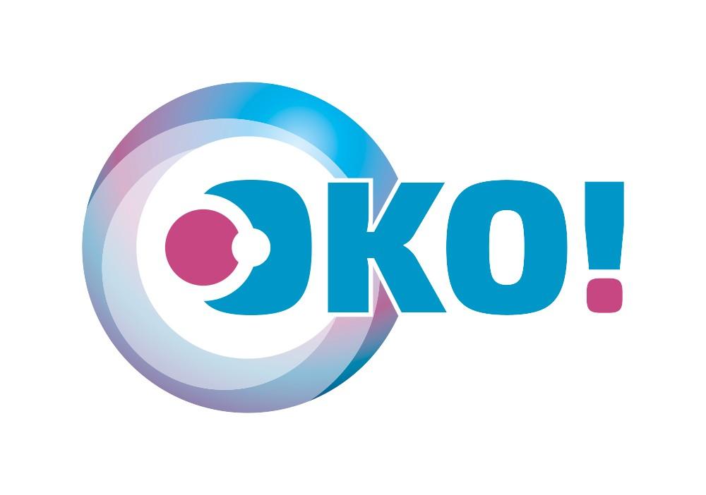 OKO!-logo